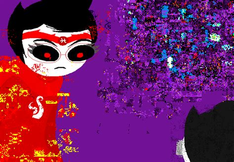S Resume Homestuck by Ms Paint Adventures
