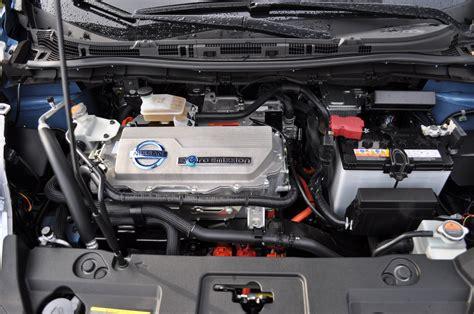 electric car maintenance a third cheaper than combustion vehicles