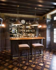 Pub Decorating Ideas Home Bar