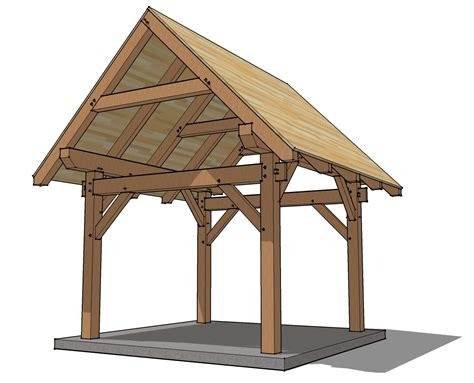 Timber Frame Shed Design by Crav Guide To Get Free 12x12 Shed Plans Pdf