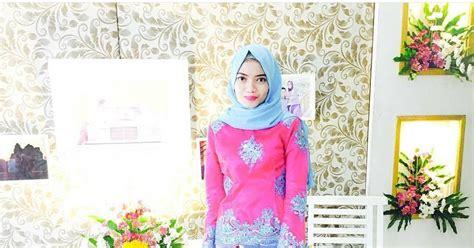 model baju pesta untuk yang berhijab 19 model baju kebaya pesta khusus untuk wanita berhijab
