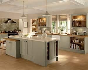 Kitchen Design Howdens Antique White Cabinets