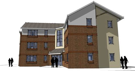 Design House Armley | vaughan architecture design 100 feedback