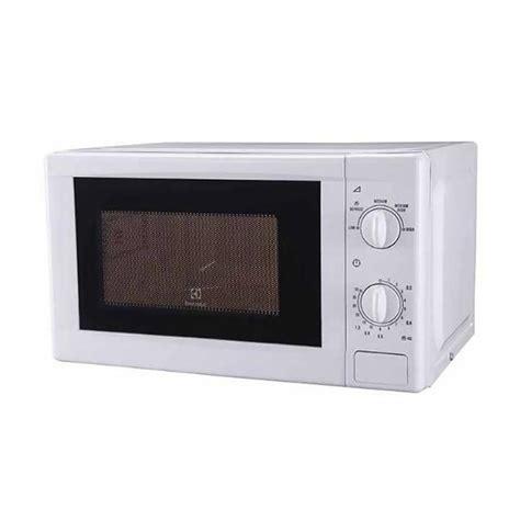 jual electrolux emm2021mw microwave 20 l harga
