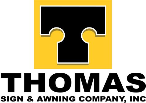 thomas sign and awning home ta bay rowdies