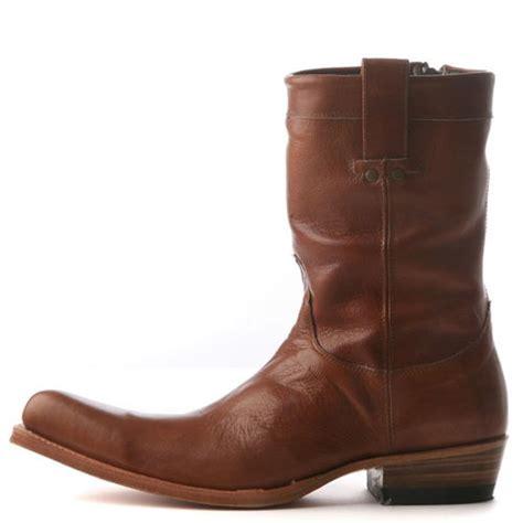 botas de cuero para hombres botas de cuero para hombres elegantes