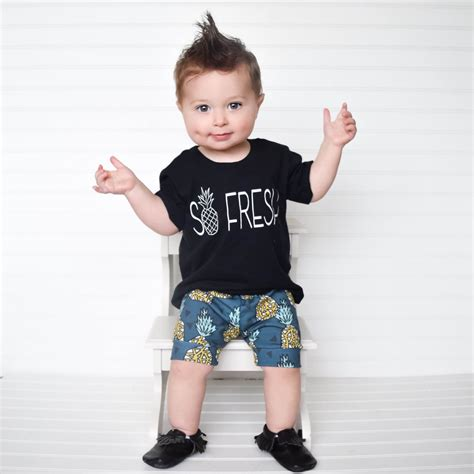 baby boy clothes so fresh trendy boy clothesbaby boy clothes toddler boy