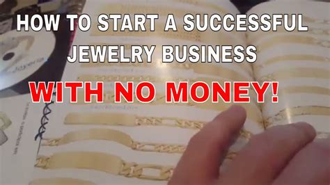 how to start a jewelry business how to start a jewelry business