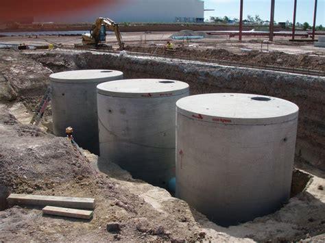 national precast concrete association australia tanks