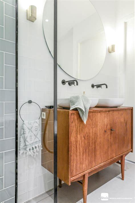 vintage badkamerl vintage badkamer ontworpen door dec amsterdam stek woon