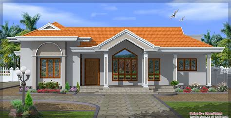 Building Home Plans | new single floor house design home building plans 81221