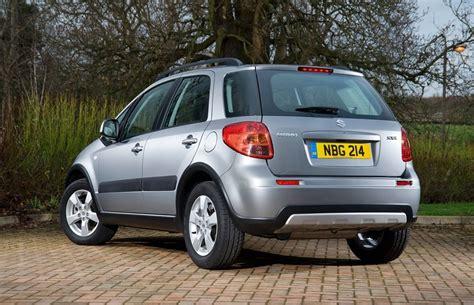 small engine service manuals 2010 suzuki sx4 parking system 2010 suzuki sx4 uk pricing released autoevolution