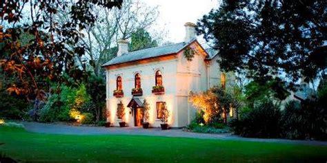 Botanic Gardens Mansion Discover Garden House Melbourne