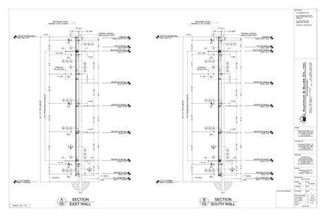 curtain wall section curtain wall plan decorate the house with beautiful curtains