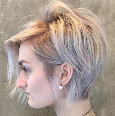 everyday hairstyles fine hair 18 short hairstyles perfect for fine hair popular haircuts