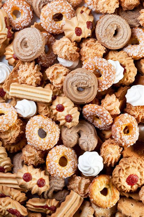 kekse kuchen kekse kleine kuchen rezepte zum kochen kuchen und