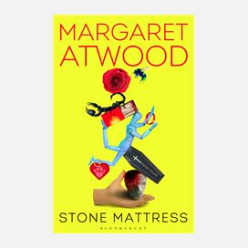 Margaret Atwood Mattress by Mattress By Margaret Atwood Curtis Brown
