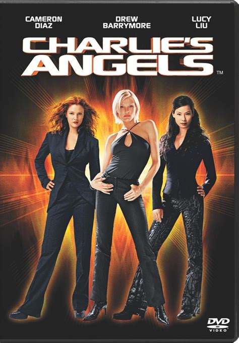three s charlie s angels dvd release date