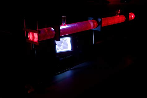 Speed Of Light In Water by Department Of Physics Speed Of Light Durham