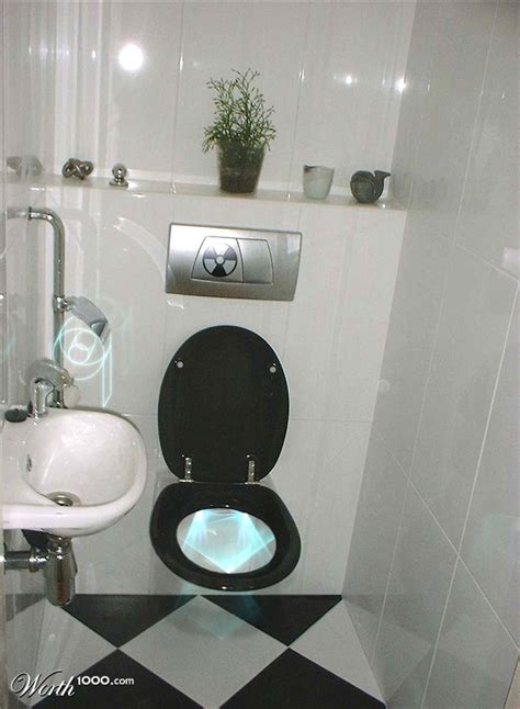 technology cars  current  toilet   future
