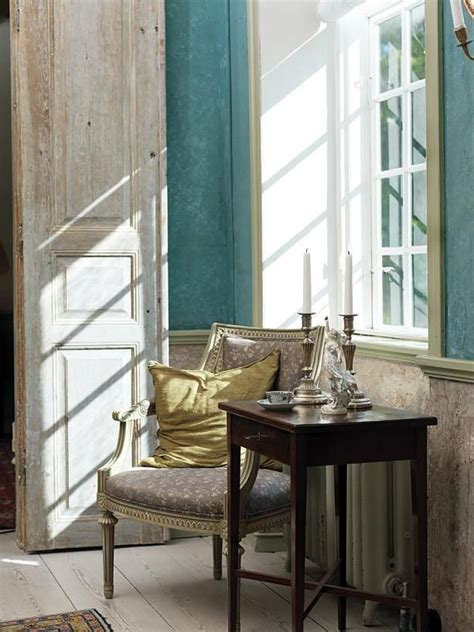 209 best images about Gustavian/Swedish interiors on Pinterest