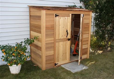 Cedar Garden Shed Cedar Garden Shed Buy Cedar Montrose Timber Garden Shed