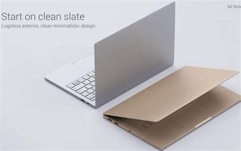Xiaomi Macbook Air xiaomi mi notebook air vs macbook air vs hp envy 13