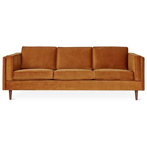 rust sofa rust sofa rust colored sofa cover modern sofas thesofa