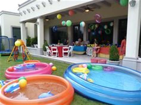 backyard pool party 1000 images about pool party ideas on pinterest pool