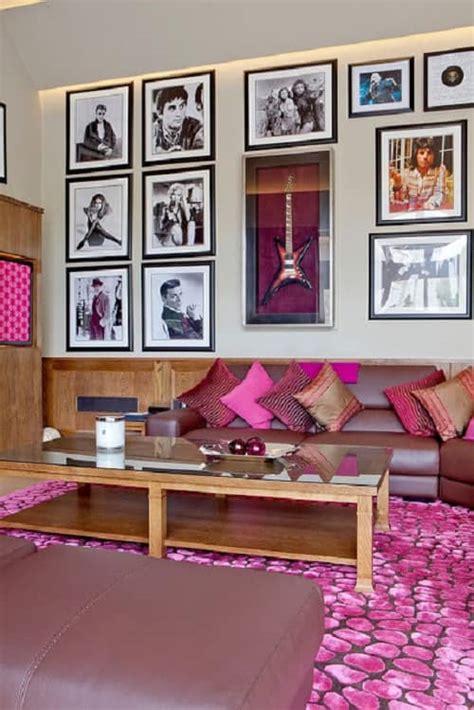 desain dapur nuansa pink desain ruang tamu nuansa pink yang dapat anda coba