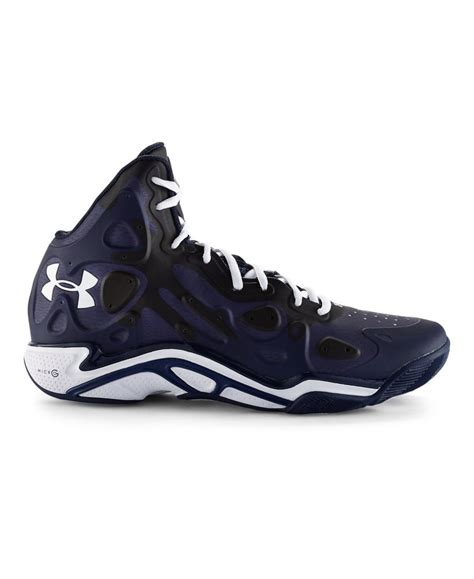 armour basketball shoes anatomix spawn s armour micro g anatomix spawn 2 basketball