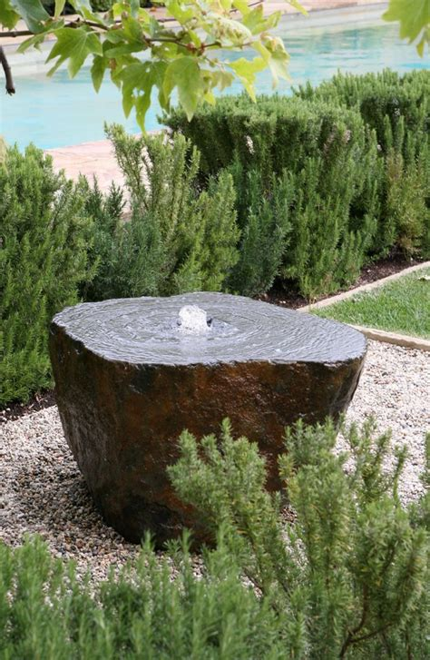 1000 Images About Garden On Pinterest Chelsea Flower Rock Water Features For The Garden