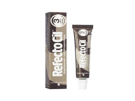 refectocil cream hair dye natural brown refectocil cream hair dye natural brown 5 oz