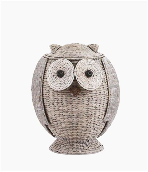 50 Unique Laundry Bags Baskets To Fit Any Theme Owl Laundry