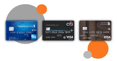 Best Cash Back Credit Cards in Singapore   Updated