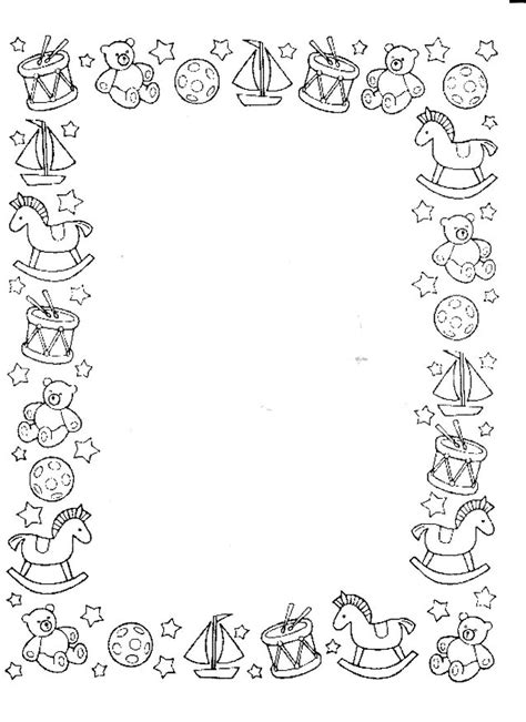 cornici di fiori da stare cornici di natale da colorare 28 images disegni di