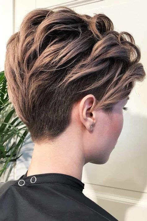 easy short hairstyles  women  hot