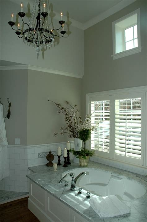 Chic coastal24 in Bathroom Traditional with Undermount