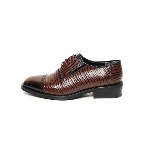 square toe oxford shoes s square toe brogue leather two tone wrinkle lace up