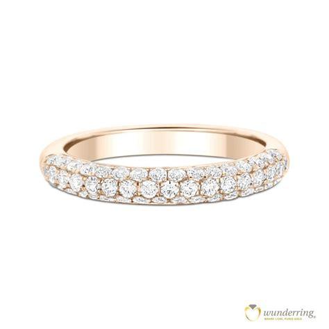 Eheringe Chagner Gold by 24 Besten Diamantringe Bilder Auf Eheringe