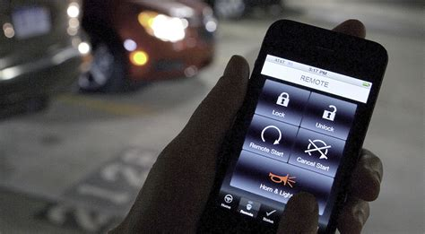 Onstar Unlock Doors by Gm Fixes Refixes Onstar Remotelink Hack Extremetech