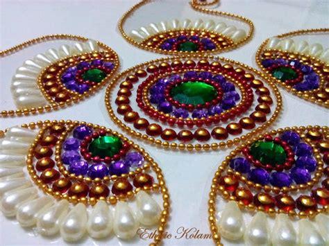 kundan rangoli kundan rangoli at best prices shopclues shopping
