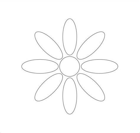 64 best images about leaf petal outlines on