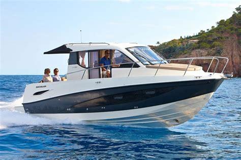 quicsilver tekne quicksilver boats tbs boats