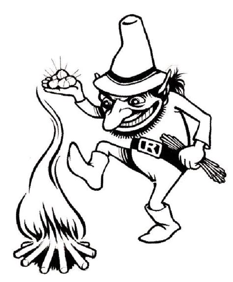 rumpelstiltskin coloring pages az coloring pages