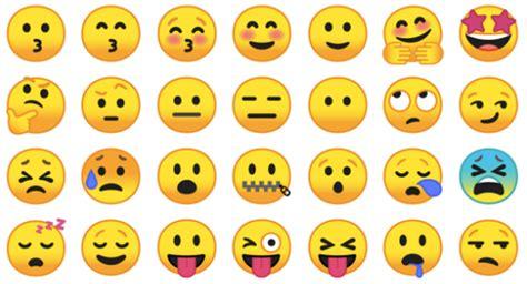 emoji android oreo novos emojis descobre j 225 o que trouxe o android 8 0 oreo