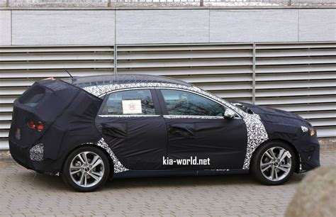 Kia World 2018 Kia Cee D Release Date News Kia News