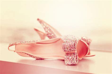 beautiful fashion pink pretty shoes image 335416 on