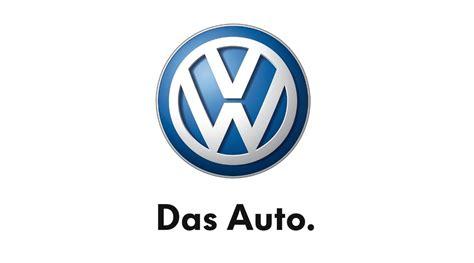 logo volkswagen das auto vw das auto logo autonetmagz