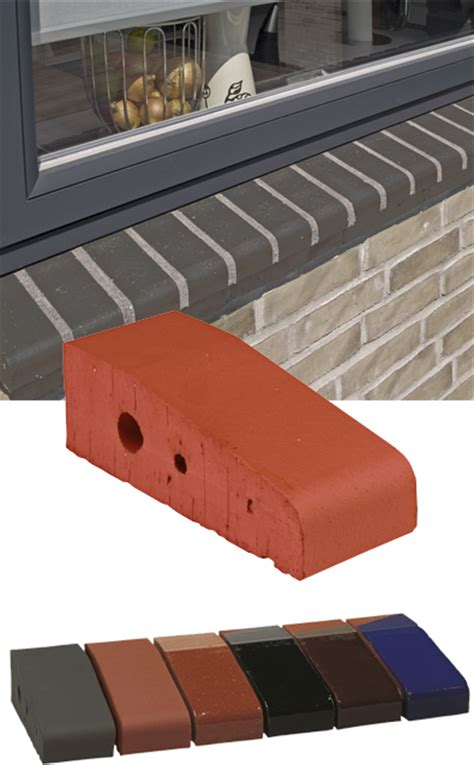 Types Of Window Sills Bricks For Window Sills